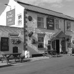 Board Inn Skipsea Pub Restaurant